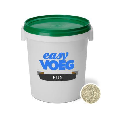EasyVOEG fijn zandkleurig 25 kg voegmortel onkruidvrij
