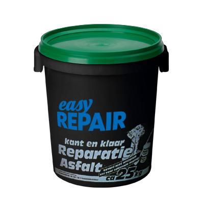 Reparatieasfalt EasyRepair 0/3