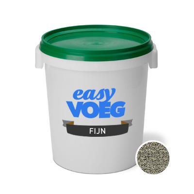 EasyVOEG fijn steengrijs 25 kg voegmortel onkruidvrij